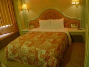 Hau Shuang Hotel, Hotely  Tchaj-pej - big - 12
