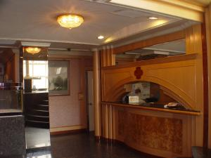 Hau Shuang Hotel, Hotely  Tchaj-pej - big - 6