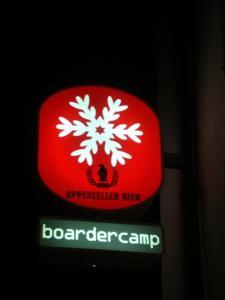 Snowfun Boardercamp Laax