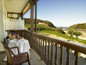 Hotel Kaype Quintamar Barro De Llanes