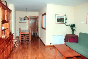 Somni Aranès, Apartments  Vielha - big - 13