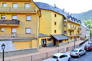Somni Aranès, Apartments  Vielha - big - 2