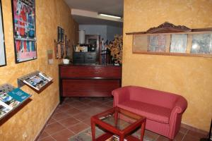 Somni Aranès, Apartmanok  Vielha - big - 14