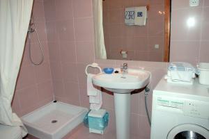 Somni Aranès, Apartments  Vielha - big - 5