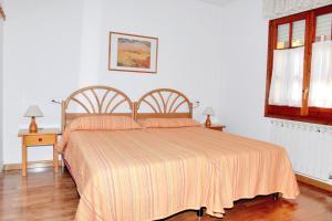 Somni Aranès, Apartmanok  Vielha - big - 16