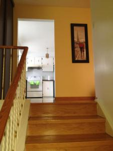 North York Furnished Home, Nyaralók  Toronto - big - 16