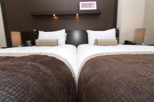 Habitación Deluxe con 2 camas