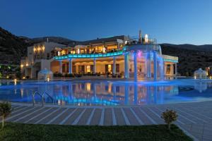 Royal Heights Resort, Üdülőközpontok  Mália - big - 36