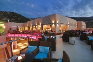 Royal Heights Resort, Üdülőközpontok  Mália - big - 49