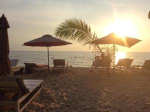 Hiep Thanh Resort, Курортные отели  Дуонг-Донг - big - 26