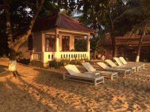 Hiep Thanh Resort, Курортные отели  Дуонг-Донг - big - 2