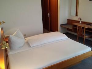 Hotel am Exerzierplatz, Hotely  Mannheim - big - 6