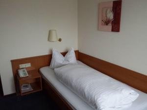 Hotel am Exerzierplatz, Hotely  Mannheim - big - 3