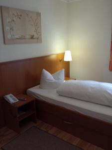 Hotel am Exerzierplatz, Hotely  Mannheim - big - 9