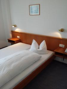 Hotel am Exerzierplatz, Hotely  Mannheim - big - 4