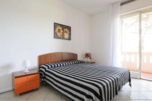 Residence Shakespeare, Apartmány  Lignano Sabbiadoro - big - 7
