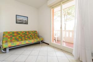 Residence Shakespeare, Apartmány  Lignano Sabbiadoro - big - 10