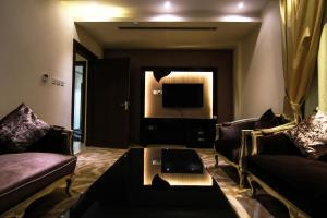 Rest Night Hotel Apartment, Aparthotels  Riyadh - big - 84