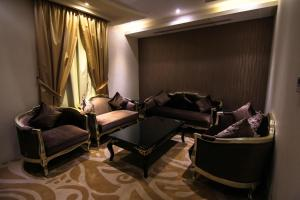 Rest Night Hotel Apartment, Residence  Riyad - big - 83