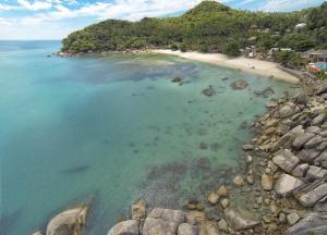 Crystal Bay Yacht Club Beach Resort, Hotely  Lamai - big - 118