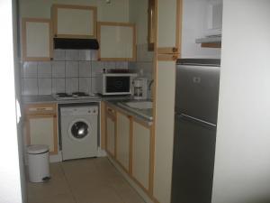 Apartment Pierra Menta
