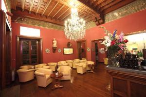 Grand Hotel Villa Balbi, Hotels  Sestri Levante - big - 73