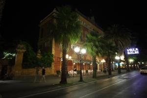 Grand Hotel Villa Balbi, Hotels  Sestri Levante - big - 69