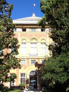 Grand Hotel Villa Balbi, Hotels  Sestri Levante - big - 88