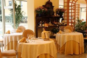 Grand Hotel Villa Balbi, Hotels  Sestri Levante - big - 70