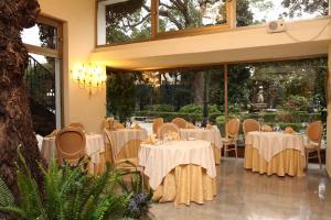 Grand Hotel Villa Balbi, Hotels  Sestri Levante - big - 71