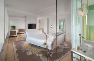 Loft Double Room