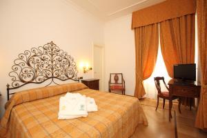 Grand Hotel Villa Balbi, Hotels  Sestri Levante - big - 68
