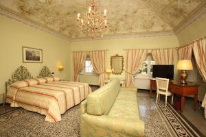 Grand Hotel Villa Balbi, Hotels  Sestri Levante - big - 89