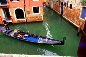 Hotel San Luca Venezia(Venecia)
