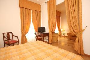 Grand Hotel Villa Balbi, Hotels  Sestri Levante - big - 35