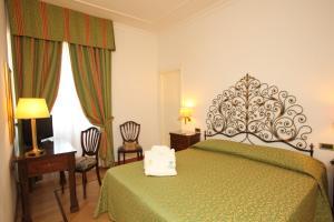 Grand Hotel Villa Balbi, Hotels  Sestri Levante - big - 34
