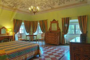 Grand Hotel Villa Balbi, Hotels  Sestri Levante - big - 32