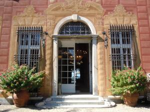 Grand Hotel Villa Balbi, Hotels  Sestri Levante - big - 30