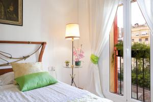 Apartment Eixample Comfort, Appartamenti  Barcellona - big - 16
