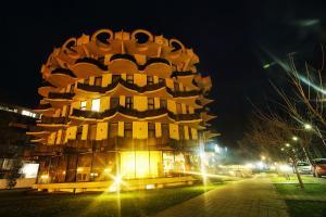 Pusynas Hotel & SPA Druskininkai, Szállodák  Druskininkai - big - 32