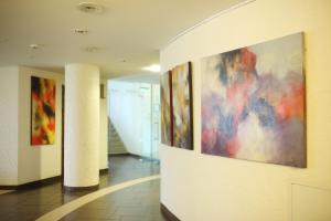 Pusynas Hotel & SPA Druskininkai, Szállodák  Druskininkai - big - 38