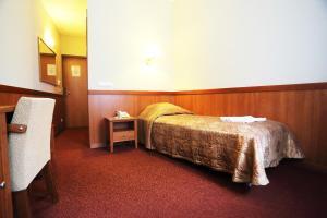 Pusynas Hotel & SPA Druskininkai, Szállodák  Druskininkai - big - 8