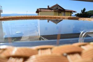 Hotel Kolagji, Hotels  Himare - big - 10