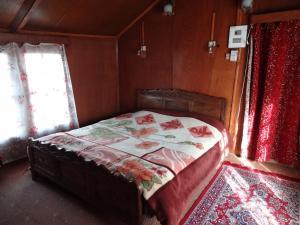 Houseboat Moon of Kashmir, Ботели  Сринагар - big - 10
