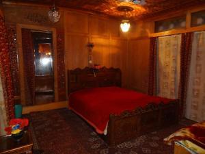 Houseboat Moon of Kashmir, Ботели  Сринагар - big - 7