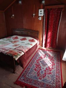 Houseboat Moon of Kashmir, Ботели  Сринагар - big - 2