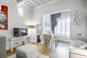 Santo Spirito Studio Flat, Apartmanok  Firenze - big - 15