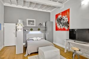 Santo Spirito Studio Flat, Apartmanok  Firenze - big - 13