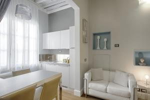 Santo Spirito Studio Flat, Apartmanok  Firenze - big - 11