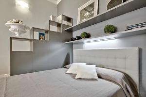 Santo Spirito Studio Flat, Apartmanok  Firenze - big - 9